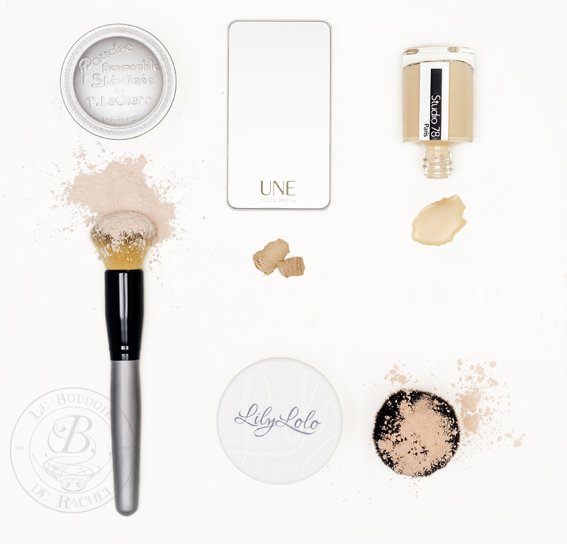 maquillage sans silicones