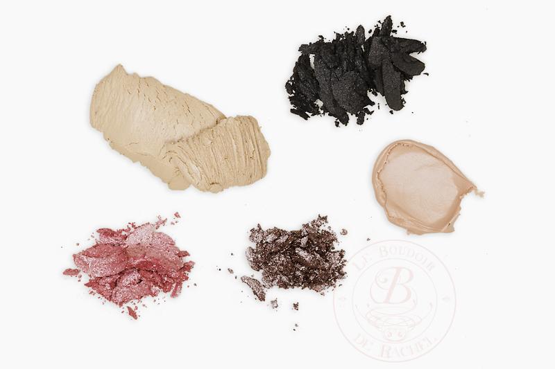 cosmétiques silicones