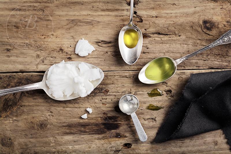 beurre de karité aloe vera et huile pour chantilly de karité