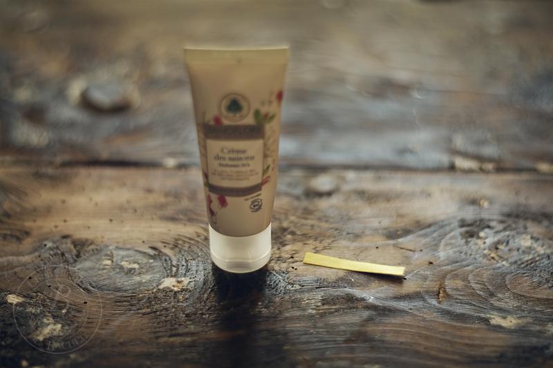 pH crème Sanoflore pH de la peau